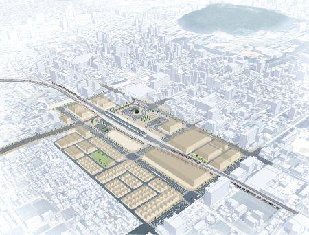 「松山駅 高架化」の画像検索結果