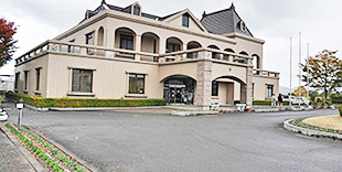 Ehime Prefectural Floricultural Advisory Center,