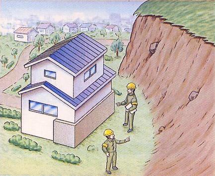 建造物の構造規制